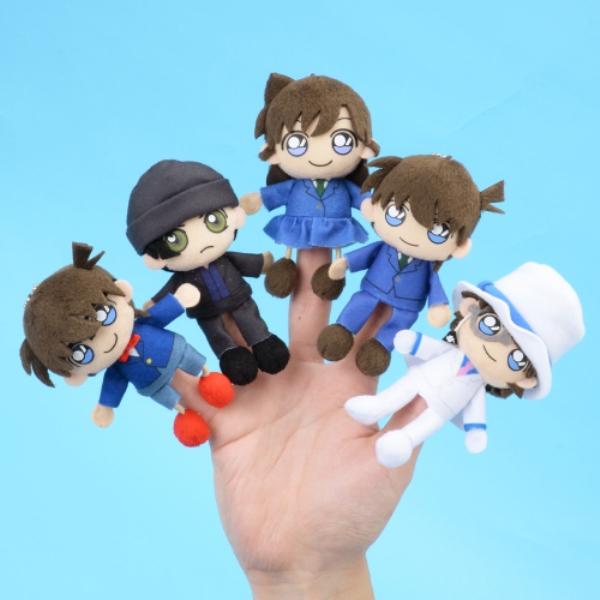 SEGA 盒玩 名偵探柯南 指尖玩偶 全8種 一中盒8入販售 SEGA,盒玩,名偵探柯南,指尖玩偶,全8種,一中盒8入販售,