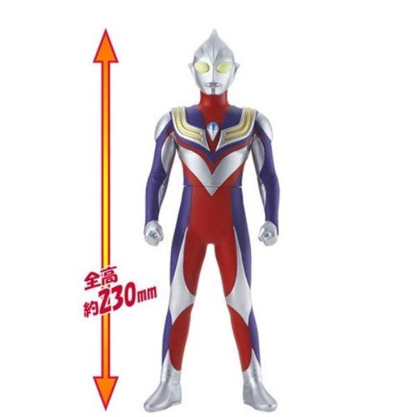 BANDAI 超人力霸王 大型軟膠 迪卡 BANDAI,超人力霸王,大型軟膠,迪卡,