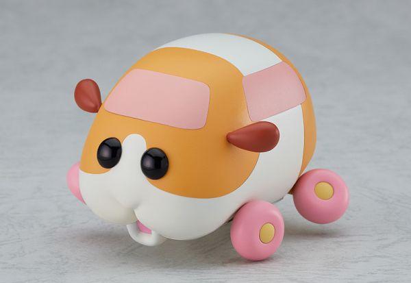 Good Smile MODEROID PUI PUI 天竺鼠車車 馬鈴薯 組裝模型   Good Smile MODEROID PUI PUI 天竺鼠車車 馬鈴薯 組裝模型