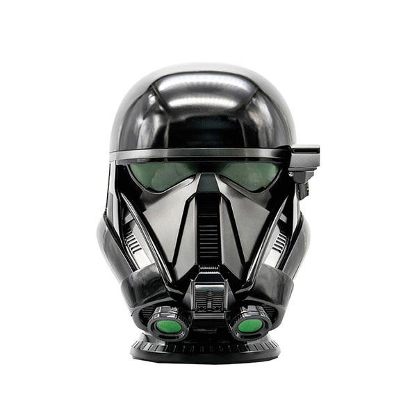 CAMINO 1/1 STAR WARS 星際大戰 死亡部隊 黑兵 頭盔造型藍牙喇叭 CAMINO,1/1,STAR WARS, 星際大戰 ,死亡部隊,黑兵,頭盔,藍芽喇叭,血腥版