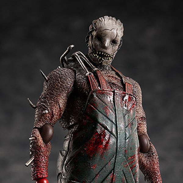 GOOD SMILE 黎明死線 陷阱殺手 FREEing figma SP-135 DBD Dead by Daylight GOOD SMILE,FREEing,figma SP-135,DBD,Dead by Daylight,黎明死線,陷阱殺手