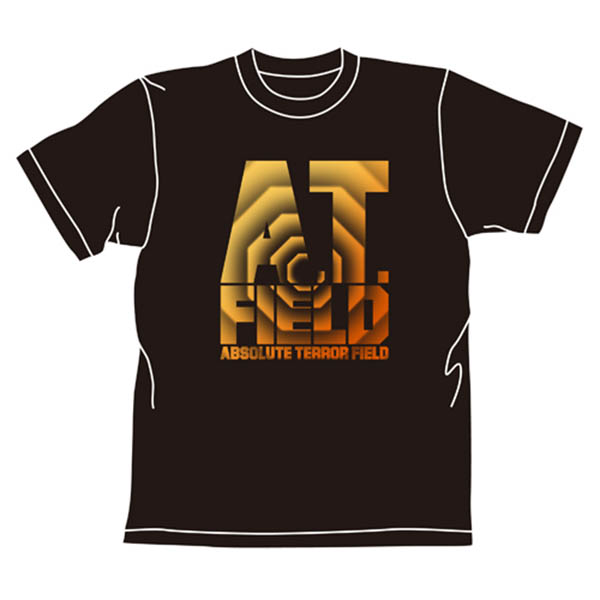COSPA 新世紀福音戰士 AT立場 短袖T恤 黑色 COSPA,鬼滅之刃,惡鬼滅殺,柱,短袖T恤,海軍藍色