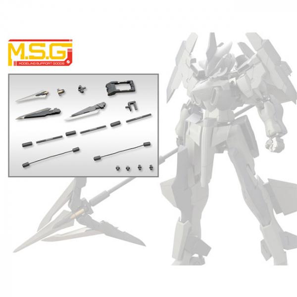 [再販] KOTOBUKIYA 壽屋 MSG模型配件 RW011 三叉戟矛 組裝模型 [再販],KOTOBUKIYA,壽屋,MSG,模型配件,RW011,三叉戟矛,組裝模型,