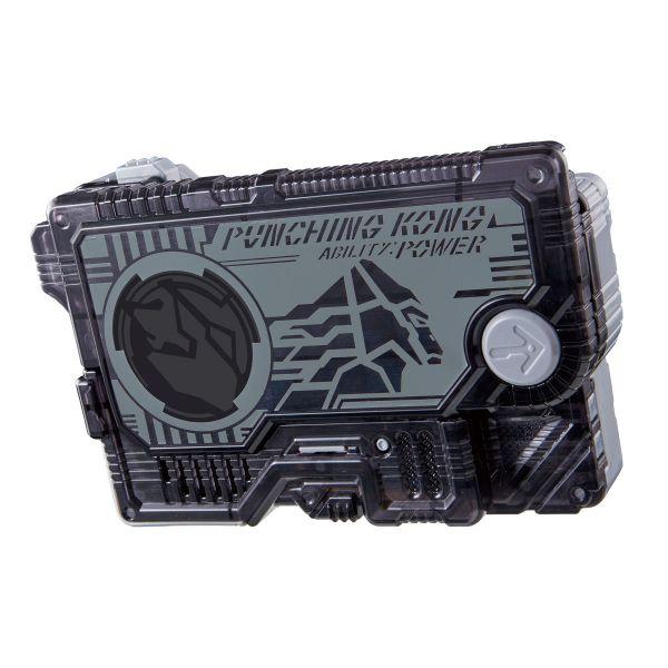 BANDAI 假面騎士 ZERO-ONE DX狂野猩數據鑰匙 BANDAI,假面騎士ZERO-ONE,DX狂野猩數據鑰匙
