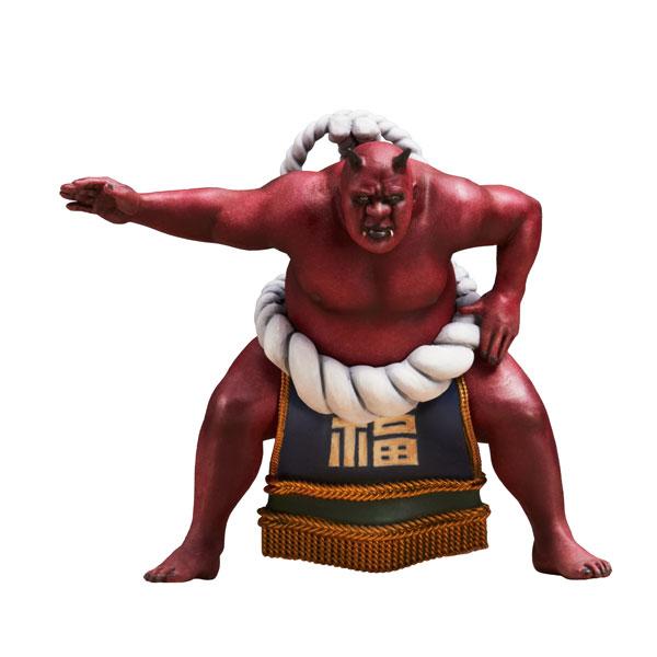 福崎町觀光協會 福崎町妖怪 第3彈「鬼」組裝模型  福崎町觀光協會,福崎町妖怪,第3彈,鬼,組裝模型,