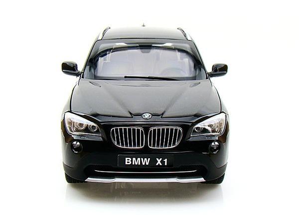 KYOSHO 京商 1/18 BMW X1 xDrive 28i 黑色 合金車 KYOSHO,京商,1/18,BMW X1 xDrive 28i,合金車
