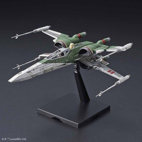 BANDAI STAR WARS 星際大戰載具系列 X翼戰機 BANDAI,星際大戰,星際大戰載具系列,X翼戰機