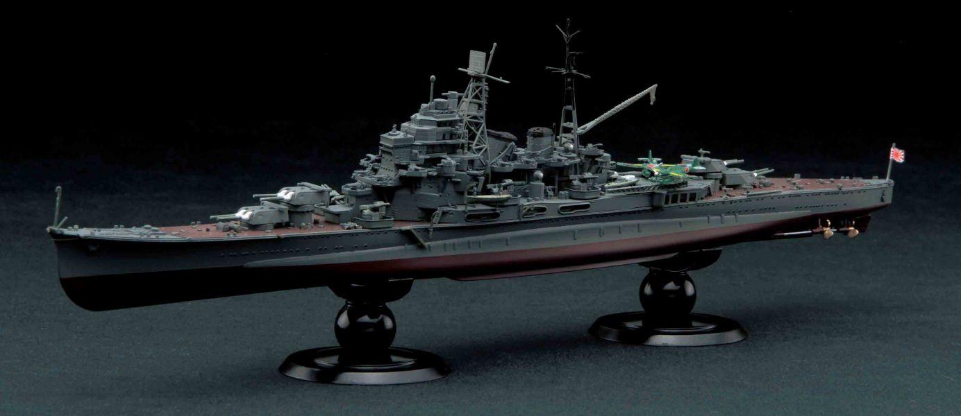 1/700 重巡洋艦 摩耶 全艦底 FUJIMI FH23 富士美 組裝模型 FUJIMI,1/700,FH,全艦底,巡洋艦,蝕刻片,高雄,摩耶,