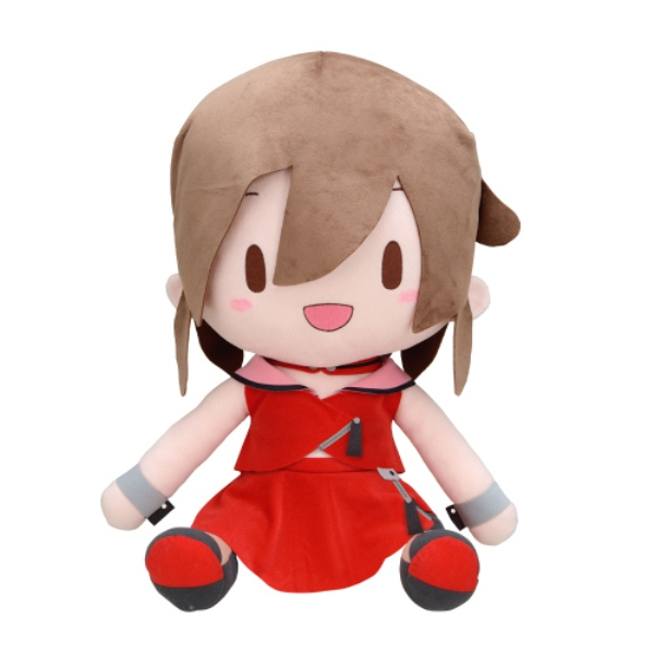 SEGA 初音未來系列 MEIKO 超大蓬鬆絨毛玩偶 H50cm SEGA,初音未來,系列,MEIKO,超大蓬鬆,絨毛玩偶,H50cm,