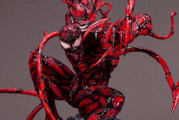 Kotobukiya 1/6 MAXIMUM 血蜘蛛 屠殺 Carnage 雕像 壽屋 Fine Art Statue 漫威 Marvel Kotobukiya,1/6,Marvel,Universe,漫威宇宙,血蜘蛛,雕像
