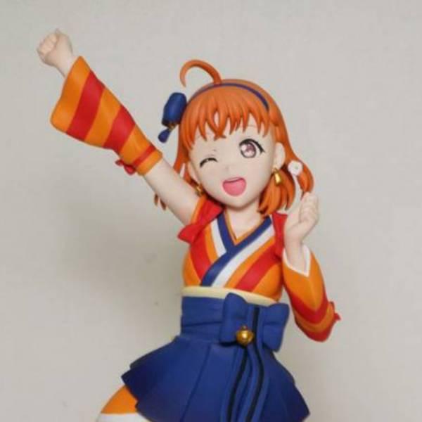 FuRyu 景品  LoveLive!Sunshine!! SSS 未熟Dreamer 高海千歌 21CM FuRyu ,景品 , LoveLive!Sunshine!! ,SSS ,未熟Dreamer ,高海千歌 ,21CM