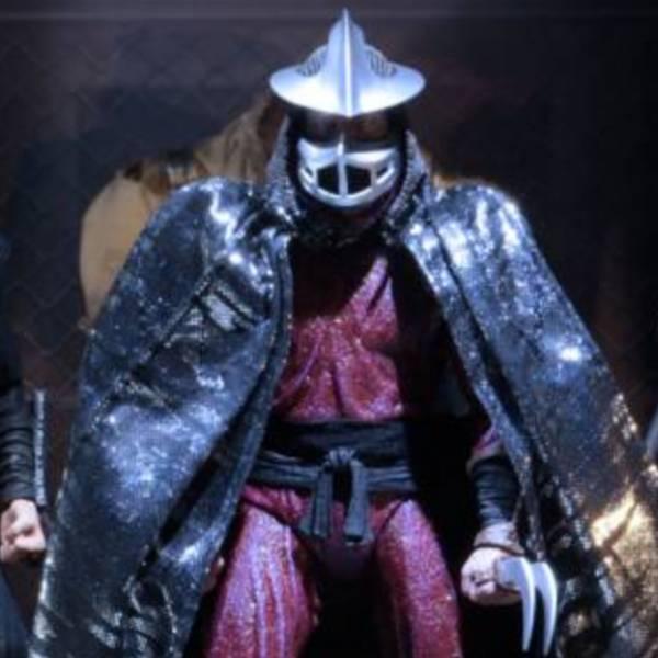 NECA 忍者龜1990 許瑞德 7吋可動公仔 TMNT 1990 Movie Shredder NECA,忍者龜1990,許瑞德,可動公仔,TMNT 1990 Movie Shredder