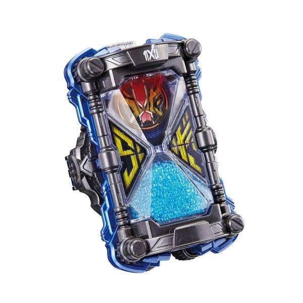 BANDAI 假面騎士ZI-O DX 假面騎士Geitsu復活型態騎士手錶 BANDAI,假面騎士ZI-O,DX,假面騎士Geitsu復活型態騎士手錶