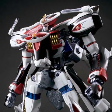 BANDAI SUPER機器人超合金 創聖大天使 河森正治 BANDAI,SUPER機器人超合金,創聖大天使