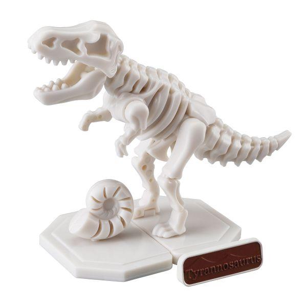 BANDAI 巧克力發掘恐龍模型 暴龍  BANDAI,巧克力發掘恐龍模型,暴龍,