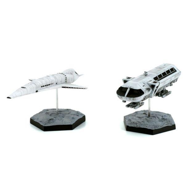 BellFine 2001太空漫遊 Orion III & Moon Rocket Bus 靜態完成品  BellFine,2001太空漫遊,Orion III,&,Moon Rocket Bus, 靜態完成品,