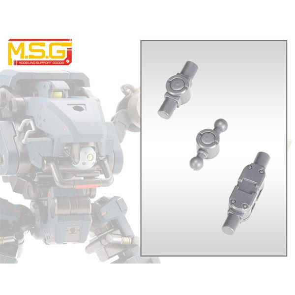 壽屋 MSG武裝零件MJ19 機甲補給 結合裝置E型 Kotobukiya  Kotobukiya,MSG武裝零件,MJ19,機甲補給,結合裝置E型