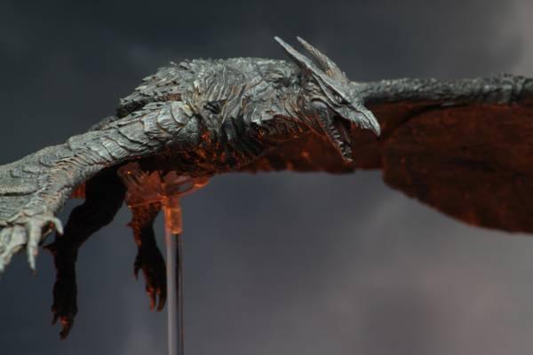 NECA 哥吉拉II 怪獸之王 拉頓2019 可動公仔 Godzilla King of the Monsters  NECA,哥吉拉II,怪獸之王,RODAN,拉頓,2019