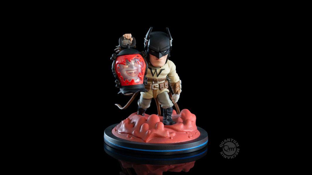 QMX Q-Fig DC 蝙蝠俠:地球最後的騎士 雕像 QMX,Q-Fig,DC,蝙蝠俠,:,地球最後的騎士,雕像,