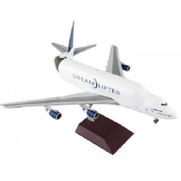 Gemini Jets 1/200 波音747航空 夢想運輸者 BOEING B747LCF Dreamlifter N747BC Gemini Jets,1/200,波音747,夢想運輸者,BOEING B747LCF,Dreamlifter,N747BC,,飛機模型