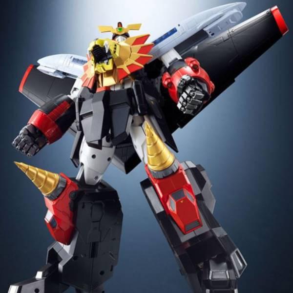 BANDAI 超合金魂 GX-68 勇者王 GAOGAIGAR  BANDAI,超合金魂,GX-68,勇者王,GAOGAIGAR