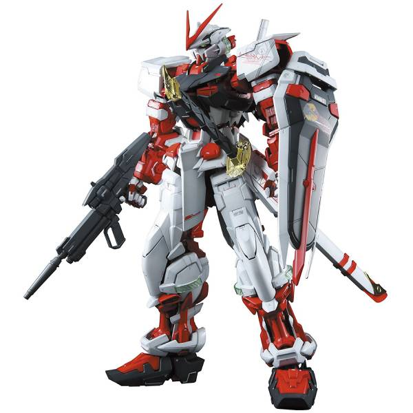 BANDAI PG 1/60 紅異端 ASTRAY GUNDAM ASTRAY RED FRAME 機動戰士鋼彈SEED ASTRAY 組裝模型 PG,1/60,ASTRAY GUNDAM,ASTRAY RED FRAME,紅異