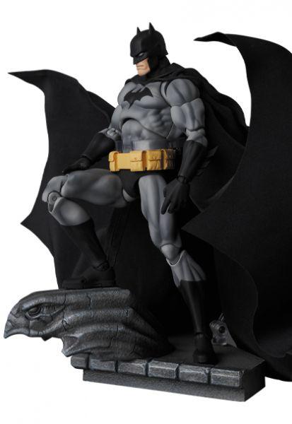MEDICOM TOY MAFEX 蝙蝠俠 緘默 黑Ver. Batman Hush BLACK Ver. 可動人偶 MEDICOM TOY,MAFEX,蝙蝠俠,緘默,黑Ver,Batman Hush BLACK Ver.