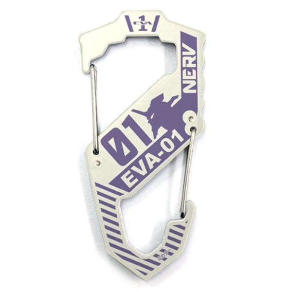 [再販] COSPA 新世紀福音戰士 初號機 S型雙面鑰匙扣 [,再販,],COSPA,新世紀,福音戰士,初號機,S型雙面鑰匙扣,