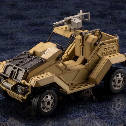 壽屋 1/24 Hexa Gear 六角機牙 擴充套件 BOOSTER 第三彈 沙漠越野車 壽屋,1/24,Hexa Gear,六角機牙,擴充套件,BOOSTER,第三彈,沙漠越野車