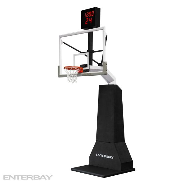 ENTERBAY 1/6 NBA 籃球架 ENTERBAY,1/9,NBA,芝加哥公牛隊,麥可喬丹,Chicago Bulls Michael Jordan,MM-1207