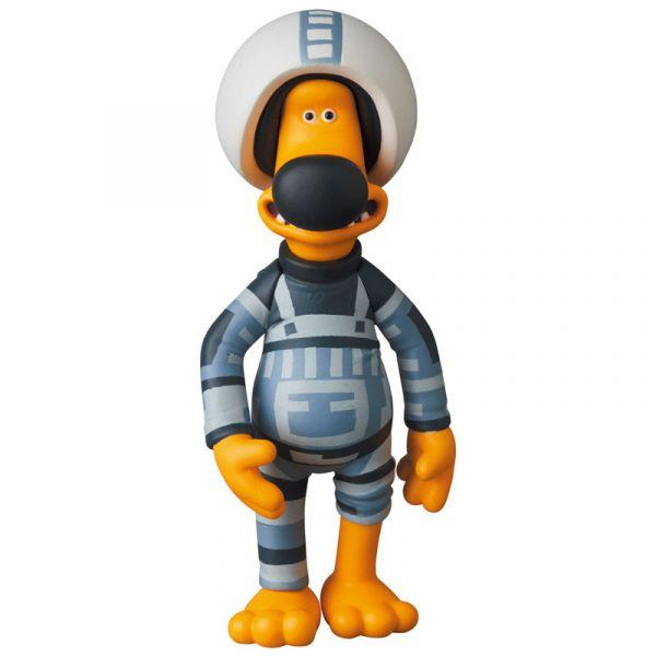 Medicom Toy UDF NO.591 笑笑羊:外星人來了 畢查 Medicom Toy,UDF,NO591,笑笑羊,外星人來了,畢查