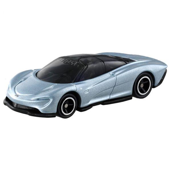TOMICA 多美小汽車 麥拉倫 McLaren Speedtail TOMICA,多美小汽車,麥拉倫,McLaren Speedtail