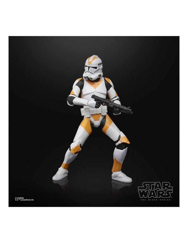 Hasbro 孩之寶 6吋 星際大戰 黑標系列 212th CLONE TROOPER 可動完成品  Hasbro,孩之寶,6吋,星際大戰,黑標系列,212th CLONE TROOPER,可動完成品,