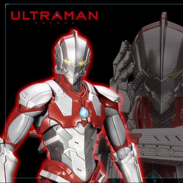 Kotobukiya 壽屋 Ultraman 超人力霸王 組裝模型 網飛,Netflix,鹹蛋超人,奧特曼,Kotobukiya,壽屋,Ultraman,超人力霸王,組裝模型