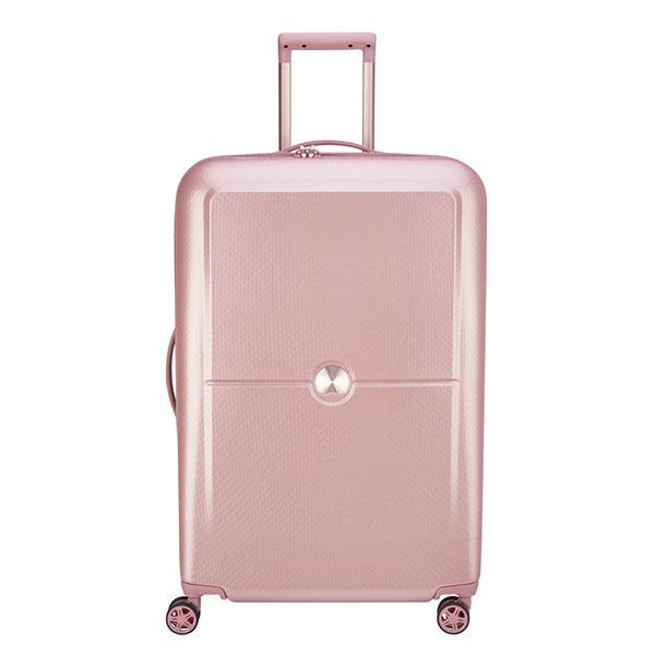 【DELSEY 法國大使】25吋行李箱-TURENNE 行李箱,DELSEY,法國大使