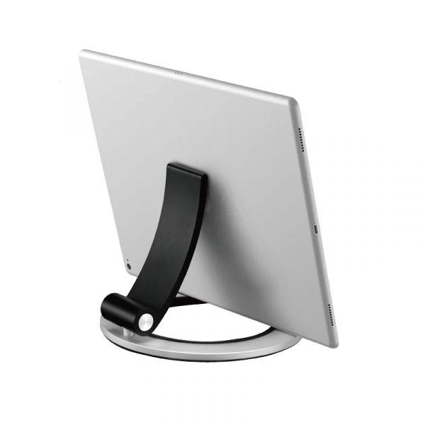【Just Mobile】iPad鋁質立架Encore™ 設計師款