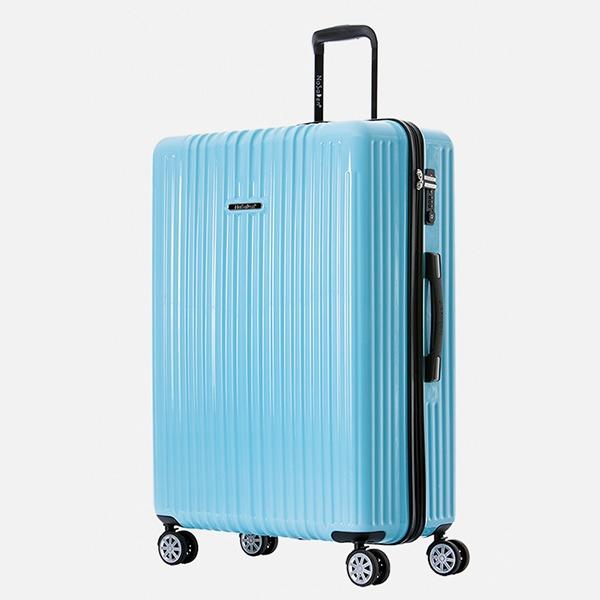 【NaSaDen納莎登】新無憂行李箱系列|TSA海關鎖 - 29吋