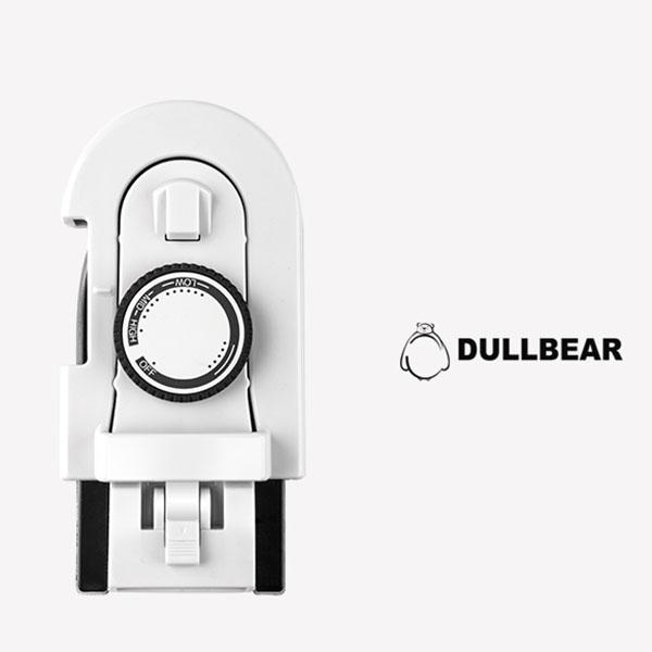 【dullbear】旅行迷你熨斗|方便攜帶|商務旅行必備