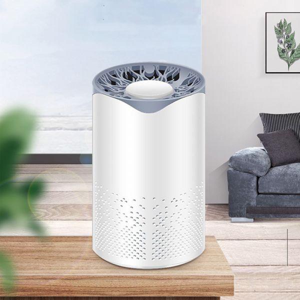 【COZY-mini】UV空氣清淨機|59s紫外線殺菌消毒