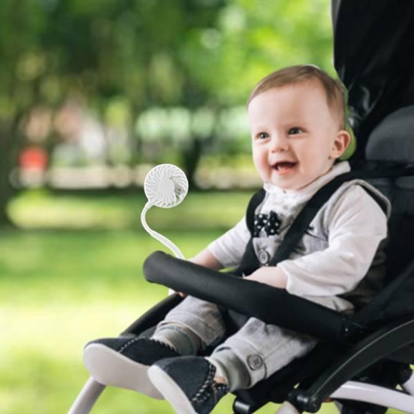 嬰兒車風扇|迷你風扇 USB風扇