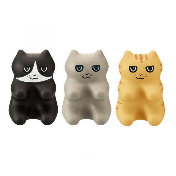 【PROIDEA】貓貓指壓頸肩臀按摩墊