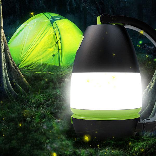 【IMZAK】四合一LED螢火蟲燈|手提掛燈 露營燈