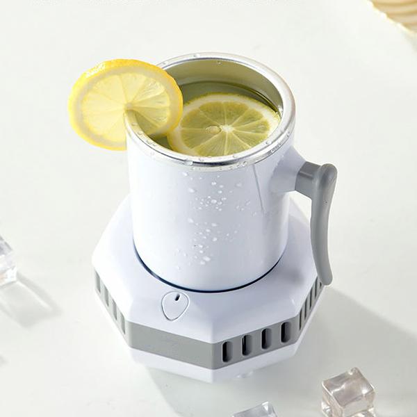 快速製冷杯|飲料快速製冷機