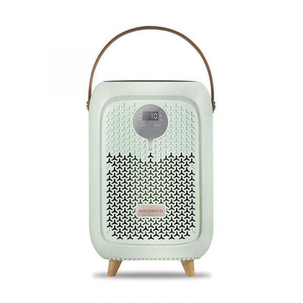 【NICONICO】智能淨化負離子空氣清淨機 (NI-IC936)