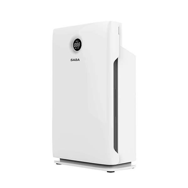 【SABA】PM2.5顯示抗敏空氣清淨機 (SA-HX01)