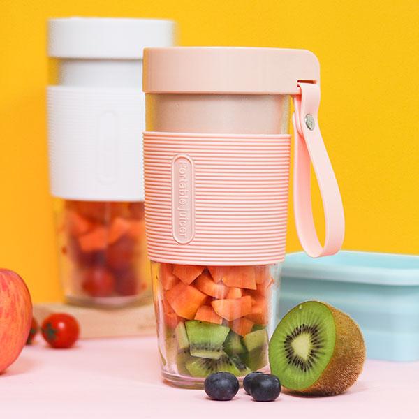 【Portable Juicer】掌上型果汁機|隨行果汁機