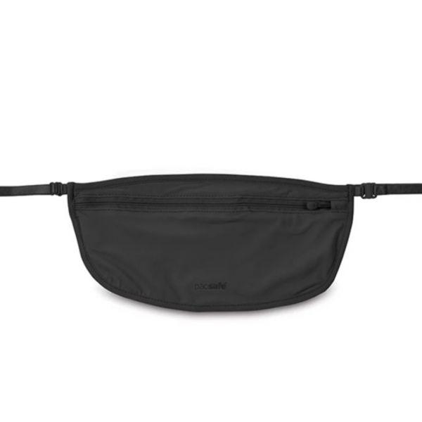 【Pacsafe】透氣柔軟貼身隱藏腰包 | Coversafe S100 旅行背包 隱藏腰包,pacsafe