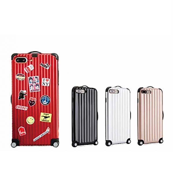 【100%正版】AirTraveler 行李箱手機殼│旅行箱拉桿手機殼