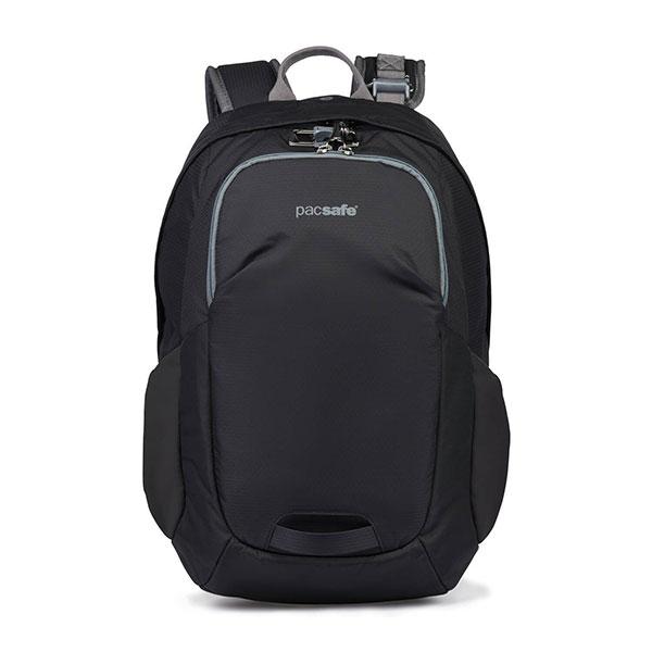 【Pacsafe】探險防盜後背包 | Venturesafe G3(15L)旅行背包