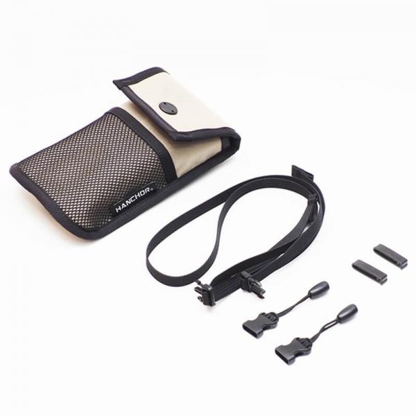 CELL手機包 (CORDURA版) CELL,手機包,手機背袋,嘖嘖,台灣製造
